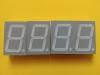 کیت ساعت دیجیتالی 3 با 7Seg سبز رنگ سایز 3.8x5.6