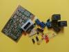 کیت گیرنده کنترل از راه دور 2 کاناله رادیویی با قابلیت برنامه ریزی هر کانال